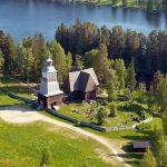 Petäjävesi Unesco world heritage site